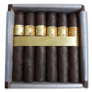 E.P Carrillo The Inch Maduro No. 70 Cigar - Box of 24