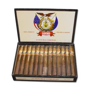 Independencia 1898 - Double Corona Cigar - Box of 25