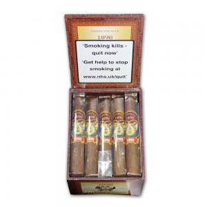 Independencia 1898 - Half Corona Cigar - Box of 20