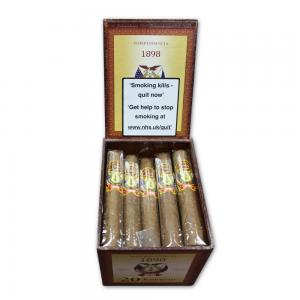 Independencia 1898 - Robusto Cigar - Box of 20