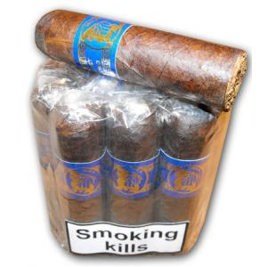 Inka Secret Blend - Blue Bombaso Maduro Cigar - Bundle of 10