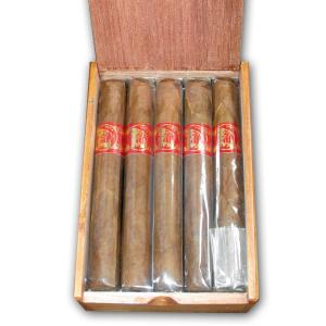 3 x Inka Secret Blend - Red Petit Corona Cigar - Box of 10 (30 cigars)