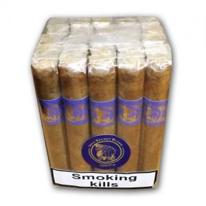 Inka Secret Blend - Blue Robusto Cigar - Bundle of 25