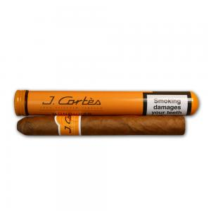 J. Cortes High Class Honduran Cigar - Orange - 1 Single