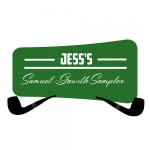 Staff Picks - Jess's Samuel Gawith Pipe Tobacco Sampler - 4 x 10g