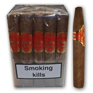 Juliany Dominican Selection - Chisel Cigar - Bundle of 20