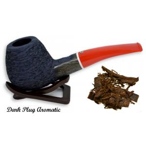 Kendal Dark Plug Aromatic Pipe Tobacco 15g (Loose)- End of Line