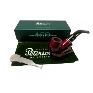 Peterson Killarney Red Pipe - 221