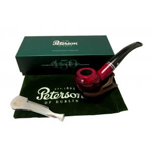 Peterson Killarney Red Pipe - 999