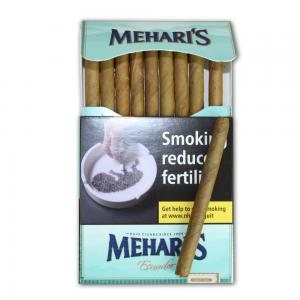 Meharis by Agio Ecuador Cigar - Pack of 10