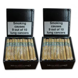 Mitchellero Chicos Cigar - 2 Boxes of 50 (End of Line)