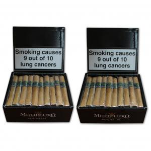 Mitchellero Perlas Cigar - 2 Boxes of 30 (End of Line)