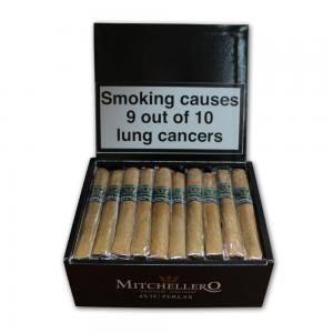 Mitchellero Perlas Cigar - Box of 30 (End of Line)