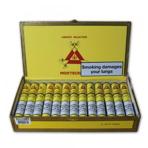 Montecristo Petit Tubos Cigar - Box of 25