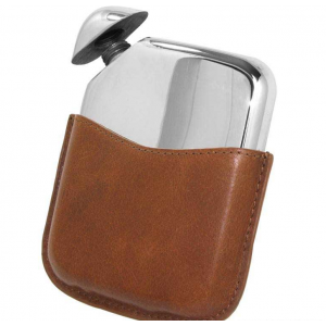 Novus Hip Flask - NOV01
