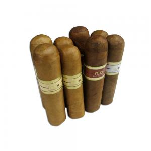 NUB Small Mixed Cigar Sampler - 8 Cigars