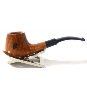 Orchant Seleccion 1668 Part Carved Metal Filter Limited Edition 2/3 Fishtail Pipe (OS051)