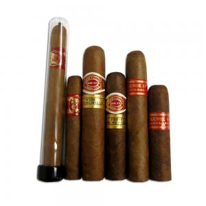 This is For Lovers Anniversary Sampler - 6 Cigars