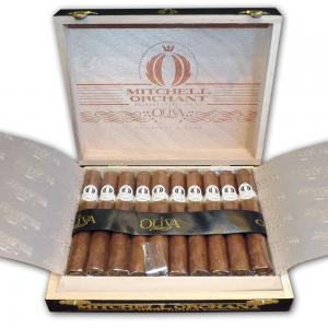 Oliva Orchant Seleccion Skinny Cigar - Box of 10