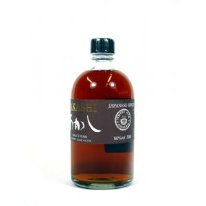 Akashi 5 Year Old Japanese Whisky - 50cl 50%