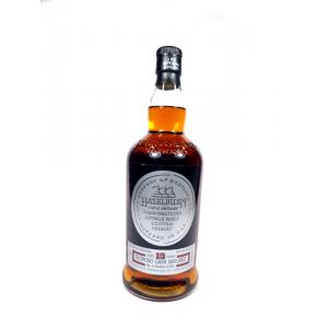 Hazelburn 13 Year Old Oloroso Cask - 70cl 47.4%