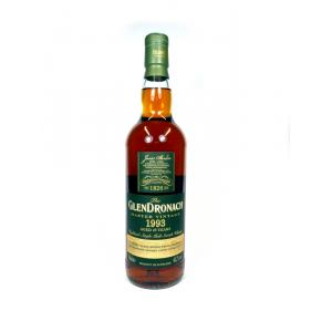 Glendronach 25 Year Old Master Vintage 1993 - 70cl 48.