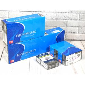 Richmond Real Blue Kingsize - 20 Packs of 20 cigarettes (400)