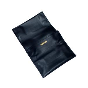 Dr Plumb Non Pecarry Roll Up Leather Tobacco Pouch