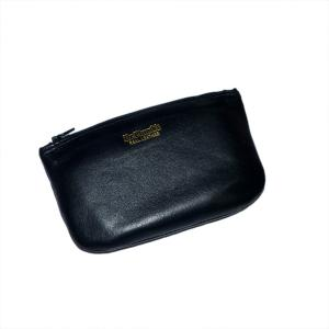 Dr Plumb Zip Top Tobacco Pouch