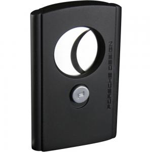 Porsche Design Double Blade Cigar Cutter - Black