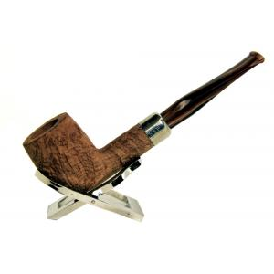 Peterson 2018 Summertime Rustic 106 Fishtail 9mm Filter Pipe (PE411)