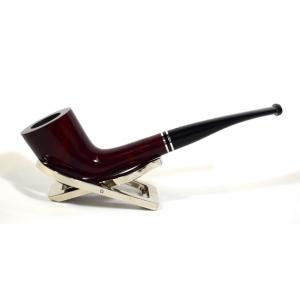 Peterson Killarney 268 Red Fishtail Pipe (PE970)