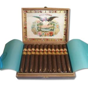 Don Pepin – Paradiso Supremo Toro - Box of 22