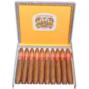 LCDH Partagas Salomones Cigar - Box of 10