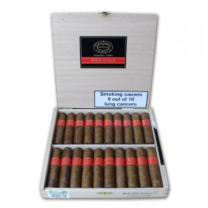Partagas Serie D No. 6 Cigar - Box of 20