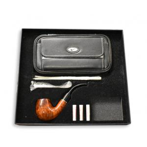 Passatore Premium Pipe Set - Curved Pipe