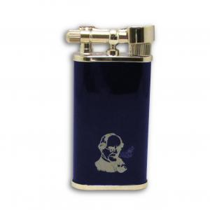 Peterson Pipe Lighter - Blue