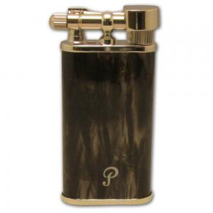 Peterson Pipe Lighter - Grey