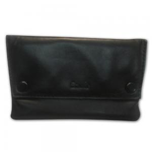 Peterson Button Rubber Lined Tobacco Pouch 103