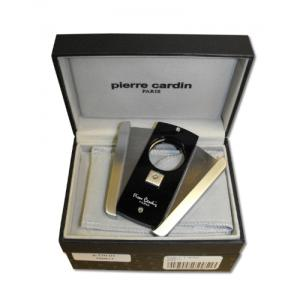 Pierre Cardin Cigar Cutter - Black Lacquer (End of Line)