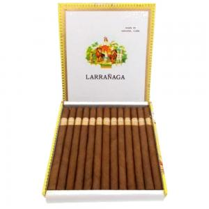 Por Larranaga Montecarlo Cigar - Box of 25