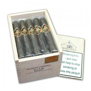 Principes Petit Corona Maduro Cigar - Box of 25