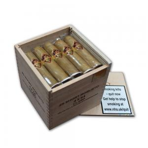 Principes Short Robusto Claro Cigar - Box of 25