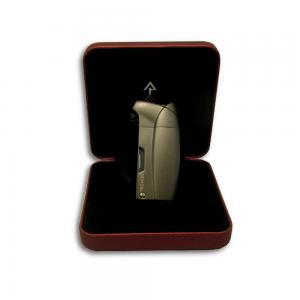 Promise Pipe Lighter - Gunmetal