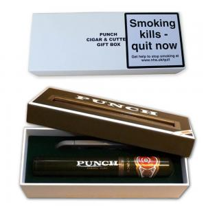 EMS Cigar Gift Pack - Punch Punch Tubed (Discontinued)