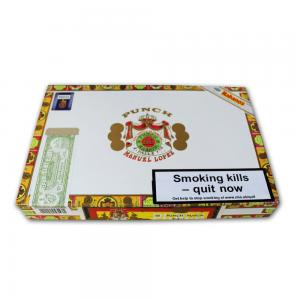 Punch Punch Tubed Cigar - Box of 10