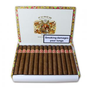 Punch Punch Cigar - Box of 25