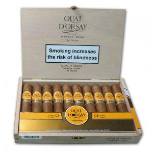 Quai d'Orsay No. 54 Cigar - Box of 10