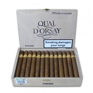 Quai d Orsay Coronas Cigar - Box of 25