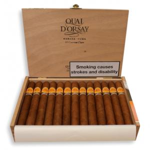 Quai d'Orsay Corona Cigar - Box of 25